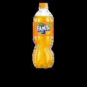 Fanta Orange Fanta, Bouteille De 1,5l