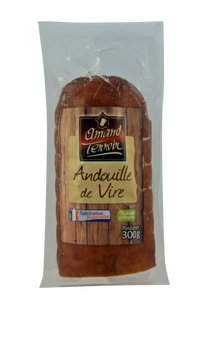Amand Terroir Andouille La Viroise Amand Terroir, 300g