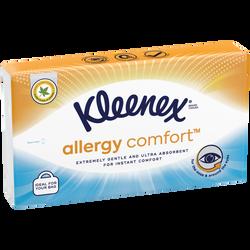 Mouchoirs allergy comfort etui soft pack P1 x 50 unités