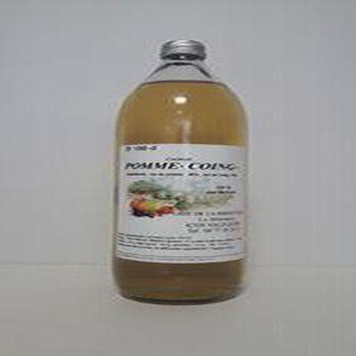 Cocktail Pomme Coing GAEC DE LA SIBERTIERE bouteille 1L