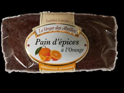 PAIN D'EPICES ORANGE 250G