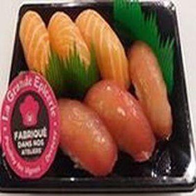Sushi mix mini