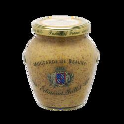 Moutarde en grains EDMOND FALLOT, pot orsio 305g