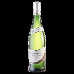 Vin blanc sec perlé AOP Gaillac LABASTIDE, 75cl