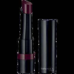Rouge à lèvres lasting finish extreme 800 salty RIMMEL, blister, 2,3g