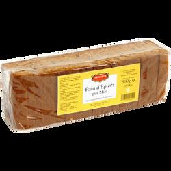 Pain d'épices pur miel ERIC BUR, 300g