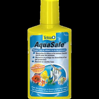 Aquasafe pour poissons, TETRA, 250ml
