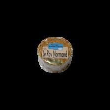 Roy normand lait pasteurisé 34%mg MAITRE PENNEC 200g