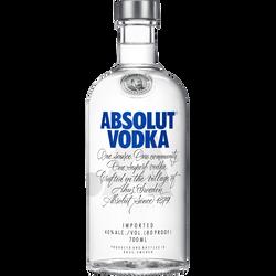 Vodka ABSOLUT Blue, 40°, 70cl