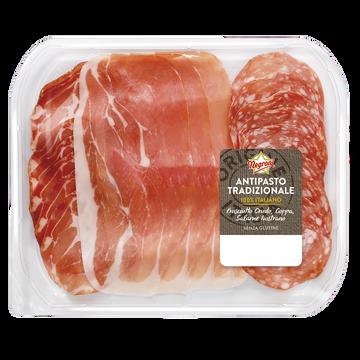 Negroni Assiette Italienne Premium, 130g