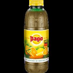 Saveur orange carotte citron ACE PAGO, bouteille de 75cl