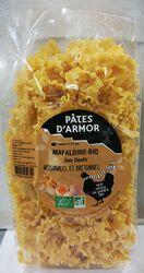 MAFALDINE SEMOULE DE BLE DUR BIO PATES D'ARMOR