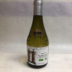 *Chignin blanc BIO Savoie 75cl