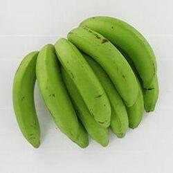 Bananes naines (ti nain)