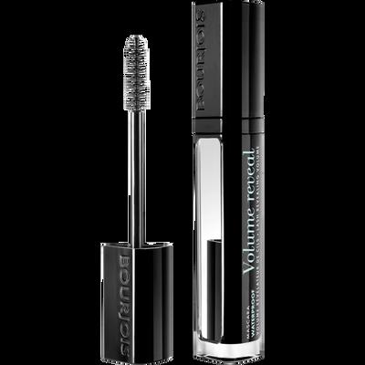 Mascara volume reveal waterproof noir BOURJOIS