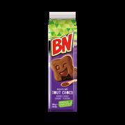 BN Biscuits Cacaoté Fourré Tout Chocolat Bn, 295g