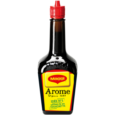 Arôme MAGGI, flacon de 250g