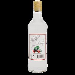 Alcool pour fruits vedrenne PAGES, 40° 1L
