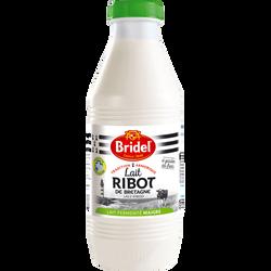 Lait Ribot BRIDEL, 1L