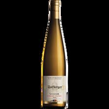 Vin blanc AOP Alsace Sylvaner vieilles vignes Wolfberger, 75cl
