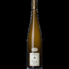 Vin blanc AOP Alsace Riesling Tradition, bouteille de 1,5 litre