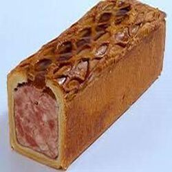 PATE CROUTE COCKTAIL 450G