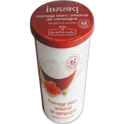 FROM BLC CAMPAGNE  IBASKI 500G