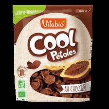 Choco pétales de blé VITABIO, 450g