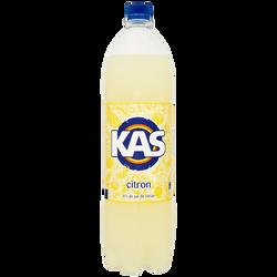 Soda au citron KAS, bouteille de 1,5l