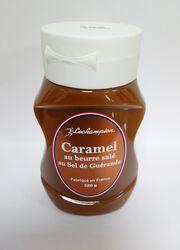 Caramel au beurre salé Lechampion