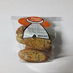 Breizh cookies chocolat Le Guen, 155g
