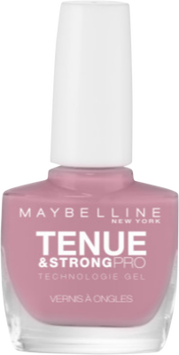 Vernis à ongles tenue & strong 913 lilac oasis MAYBELLINE, sous blister