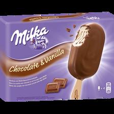 Milka Bâtonnets , X4, 284g