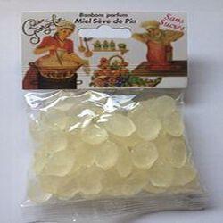 bonbons miel sève de pin 170g LA MAISON DU MIEL