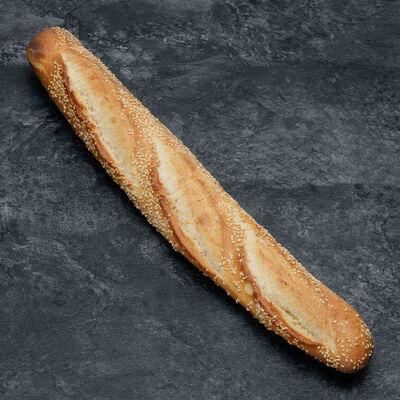 Baguette sésame, 1 pièce, 250g