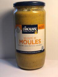 VELOUTE DE MOULE 85CL