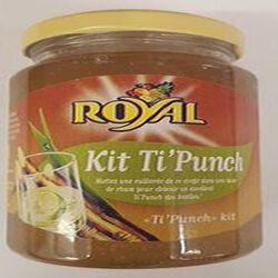Kit ti' punch ROYAL 330G