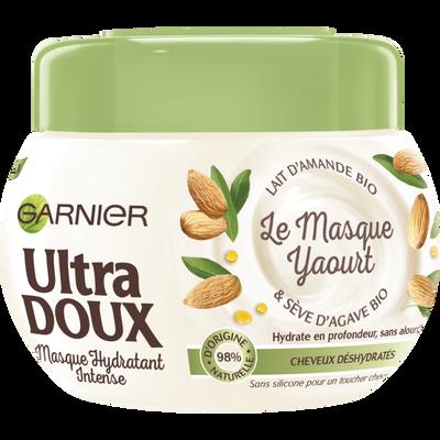 Masque capillaire avocat karité ULTRA DOUX, 300ml