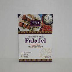 Falafel mix AL'FEZ paquet 150g