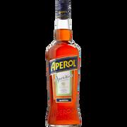 Aperol Apéritif Aperol, 15°, 1l