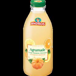 Boisson agrumade ANDROS, 1l