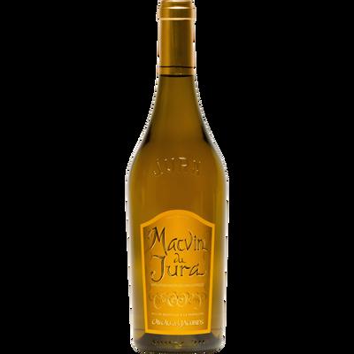 Vin blanc Macvin du Jura Jacobins, bouteille de 75cl