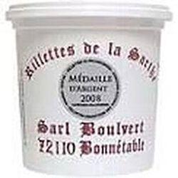 Rillettes BOULVERT pot de 115 g