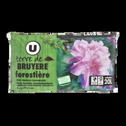 Terre de Bruyère U, 20 litres