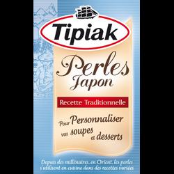 Perles du Japon TIPIAK, 250g