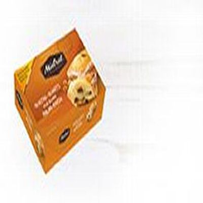 Biscuits MISTRAL quatre-quart rhum raisin 630gr