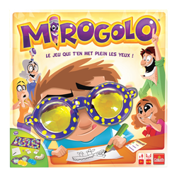 Mirogolo GOLIATH, Dès 7 ans