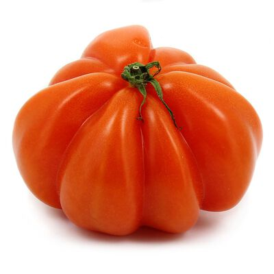 Tomates coeur de boeuf vrac