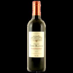Castillon Côtes/Bordeaux AOP rge Ch.Terre Blanche 2019 75cl