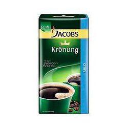 """Café moulu arabica et robusta """"Krönung Mild' JACOBS, paquet de 500g"""